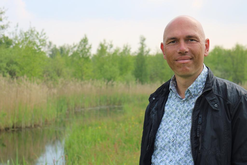 Mark Verhoogt